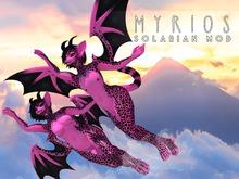 Visual Magick // Myrios - Bubblepop (Box)