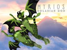 Visual Magick // Myrios - Poison