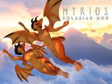 Visual Magick // Myrios - Pumpkin