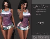 MH-GIFT Lora Dress