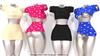 Mangula HUD Skirt and Top Seam Eva Set1 [FATPACK]