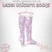 !PCP :: Hazel Socks [Unicorn Magic]