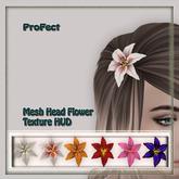 .:I ProFect I:. Hair Flower Lily_Resizer