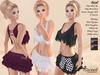 Sweet Temptations :: Ariel Outfit - Maitreya, Slink, Belleza -12 Textures HUD.