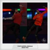 Sync'D Motion__Originals - Shoot Pack