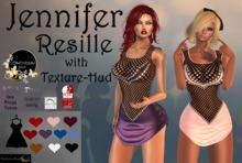 Continuum Jennifer Resille