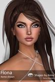 Fiona Shape by Anna for Catwa Head Keme
