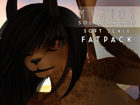 Visual Magick // Myrios - Soft Scale Fatpack