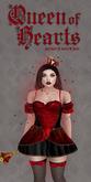**CC** - Queen of Hearts