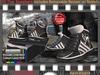 Zed mesh apocalypse hi top sneakers
