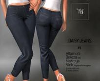TWS - Daisy Jeans - #1