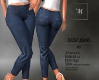 TWS - Daisy Jeans - #3