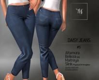 TWS - Daisy Jeans - #5