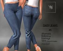 TWS - Daisy Jeans - #9