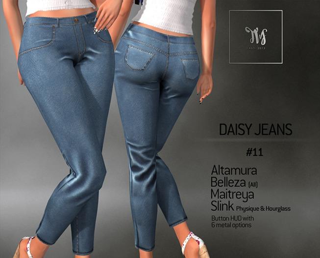 TWS - Daisy Jeans - #11