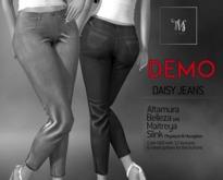 TWS - Daisy Jeans - Demo
