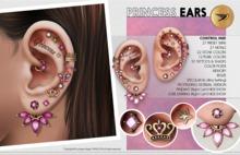 ^^Swallow^^ Princess Ears