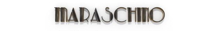 Maraschino logo sitebanner