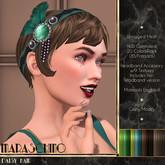 Maraschino - Daisy Hair - Earthlight