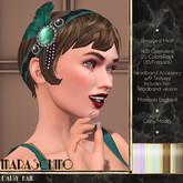 Maraschino - Daisy Hair - Starlight
