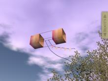 l ROOTS l  The Lost Kite
