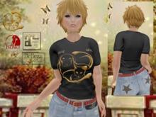 [RG] T-Shirt Gift Real Gems Box