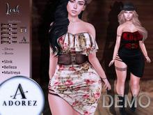 AdoreZ-Leah DEMO