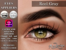 Az... Reel Gold (EYES APPLIERS)