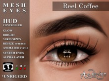 Az... Reel Coffee (MESH EYES)