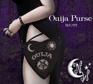 *NW* Ouija Purse