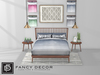Fancy Decor: Foskett Collection Fatpack (pg)