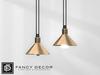 Fancy Decor: Foskett Light