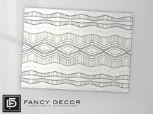Fancy Decor: Foskett Rug