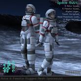 #hashbang! - Spacesuit - Luna
