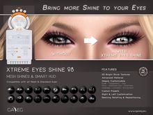 [GA.EG] Xtreme Eyes Shine DEMO
