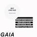 Gaia - Live It Up Crop Top LINE HUD