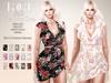 [[IGGI]] - Elisa Roses Dress