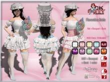 :: C.K Florentina Bride Outfit ::