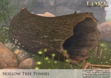 {LORE} Hollow Tree Tunnel