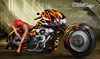 MotoDesign - Inferno - LightSpeeder