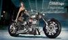 MotoDesign - Wings of Liberty - LightSpeeder