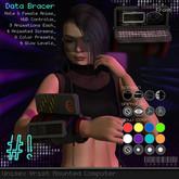 #hashbang! - Data Bracer - Hacker Custom