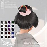 kisetsu - Yakko Shimada Hair - Darkness