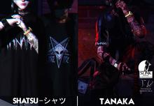 [TNK] - SHATSU -