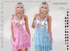 ::XT:: -  Isabella Denim Dress