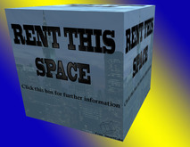 Rental Box / Rental System *SmartCube*