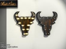 .: RatzCatz :. Marquee Bull's Head