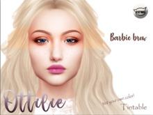 Catwa Eyebrow GIFT - Barbie Brow ~Ottilie~