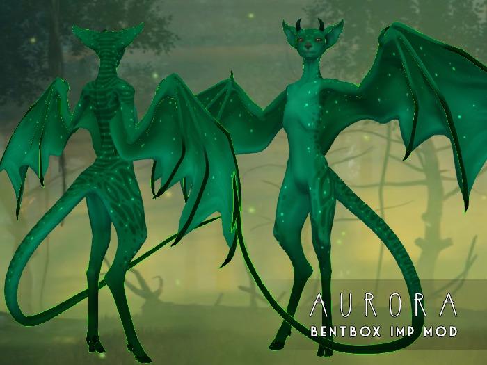 Visual Magick // Aurora - Borealis