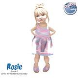 Baby Ghee - Rosie - Music - B BAG (add to unpack)
